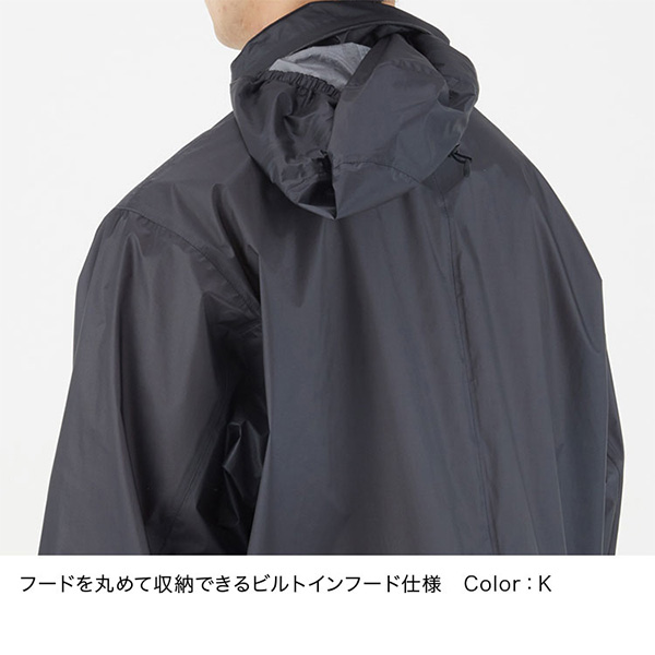 THE NORTH FACE ノースフェイス Lightning Coat ブリティッシュカーキ (BK)