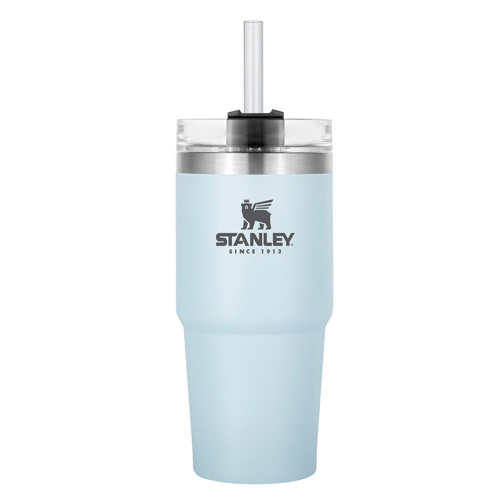 STANLEY スタンレー 真空スリムクエンチャー 0.47L ペールブルー