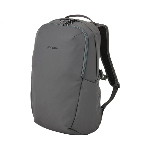 PacSafe パックセーフ Vibe 25 Backpack ECONYL Storm