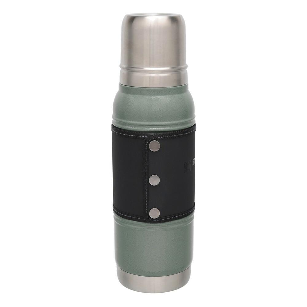 STANLEY スタンレー レガシー真空ボトル 1.9L グリーン