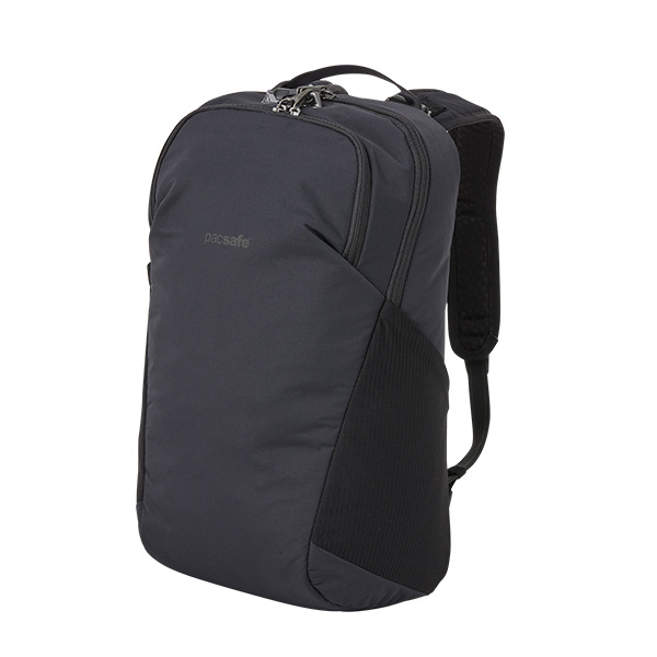 PacSafe パックセーフ Vibe 20 Backpack ECONYL Black II