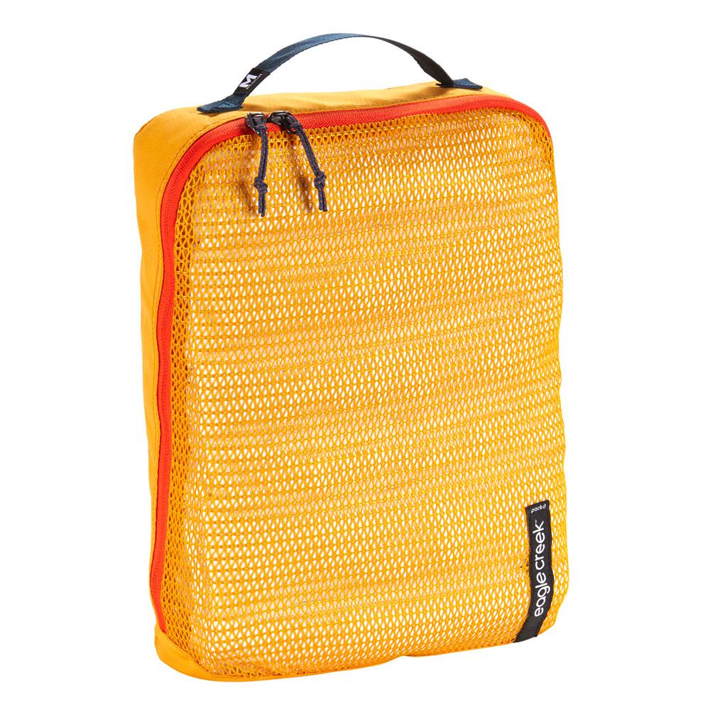 EagleCreek イーグルクリーク pack-it ReveaL Cube M Sahara Yellow