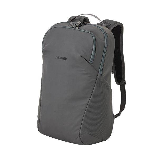 PacSafe パックセーフ Vibe 20 Backpack ECONYL Storm