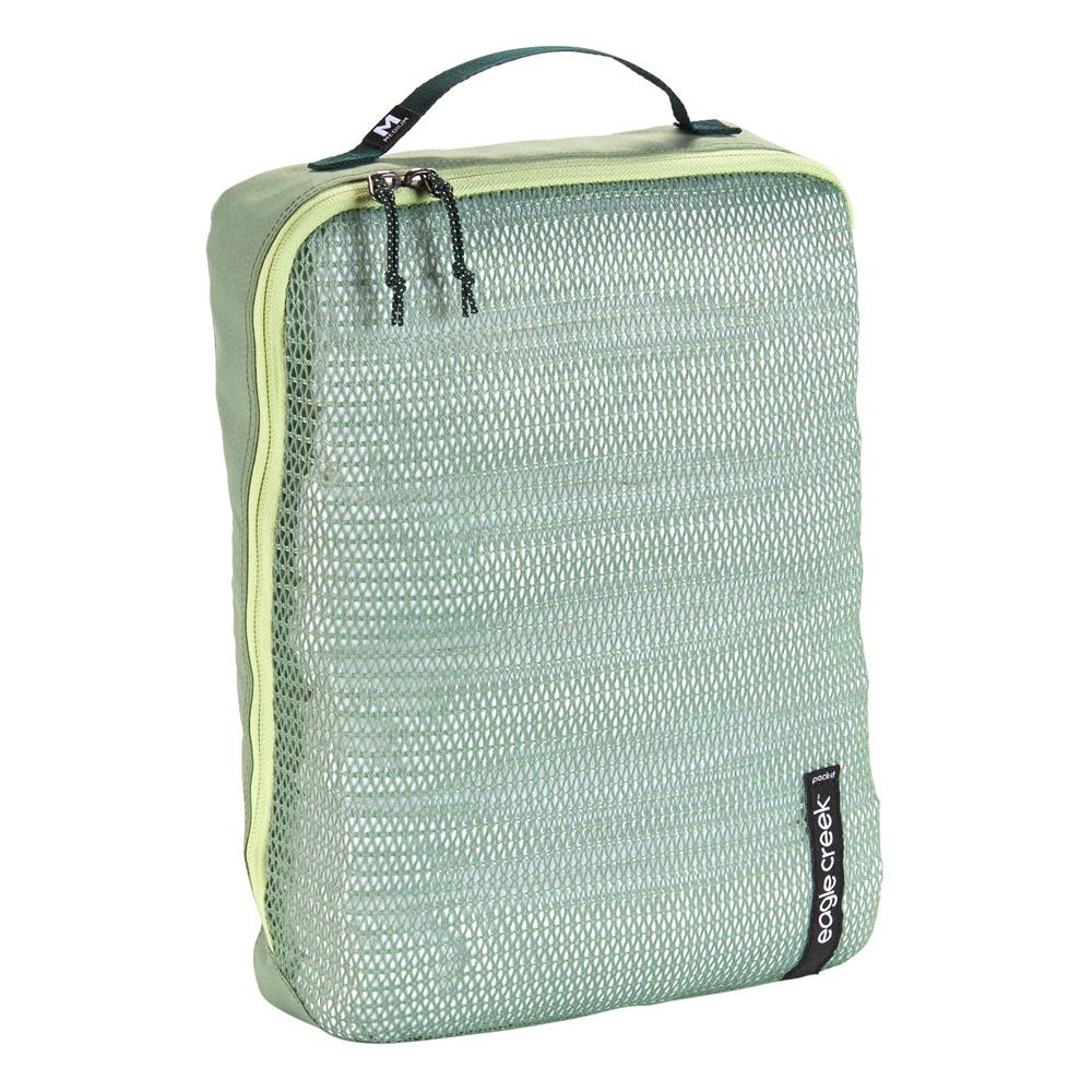 EagleCreek イーグルクリーク pack-it ReveaL Cube M Mossy Green