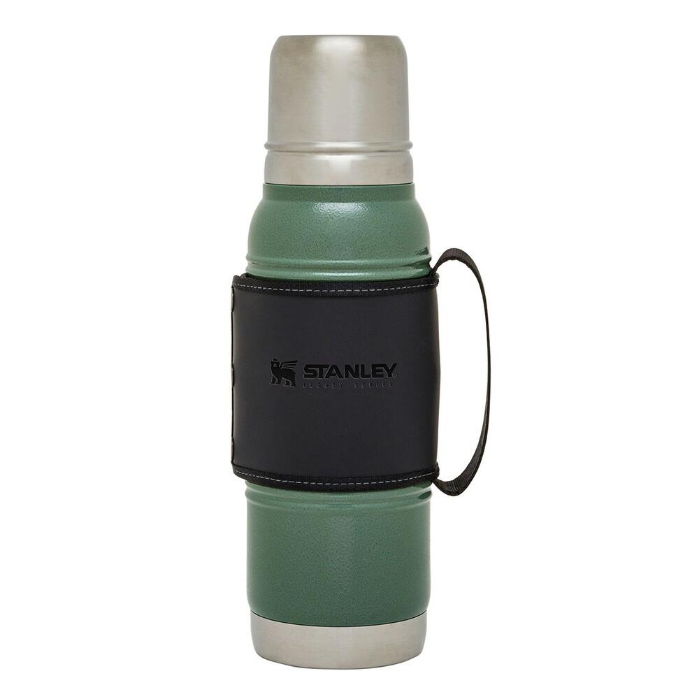 STANLEY スタンレー レガシー真空ボトル 1L グリーン