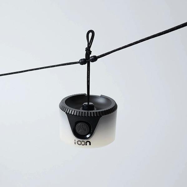 MURACO ムラコ Hanging Line Black