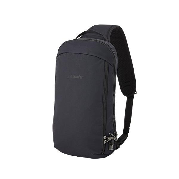 PacSafe パックセーフ Vibe 325 Backpack ECONYL Black II