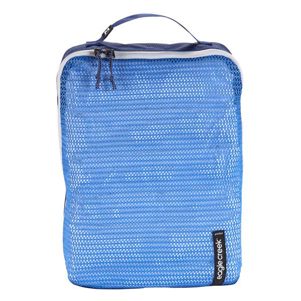 EagleCreek イーグルクリーク pack-it ReveaL Cube M Az Blue/Grey
