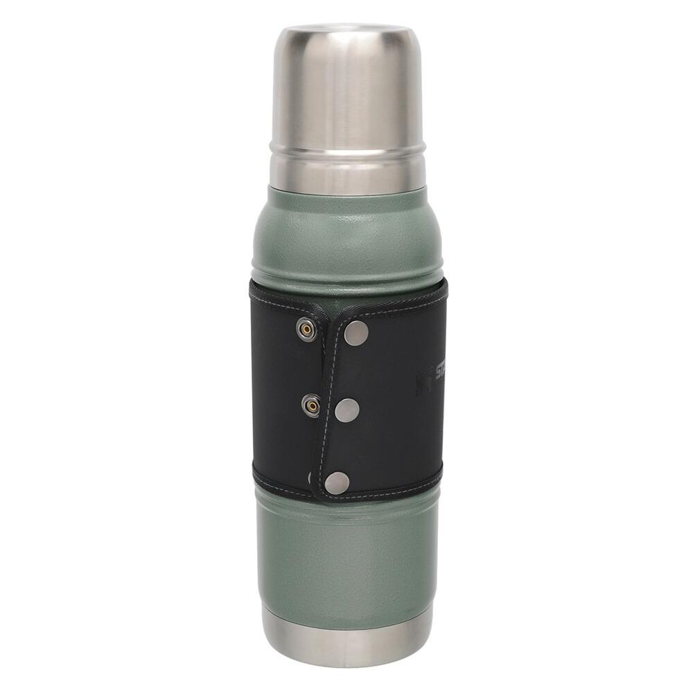 STANLEY スタンレー レガシー真空ボトル 0.6L グリーン