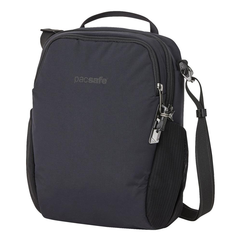 PacSafe パックセーフ Vibe 200 Backpack ECONYL Black II