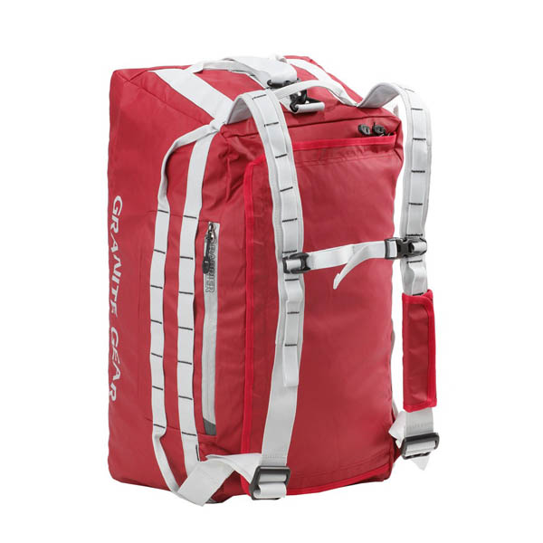 GRANITE GEAR グラナイトギア PACKABLE DUFFEL 24(60L)