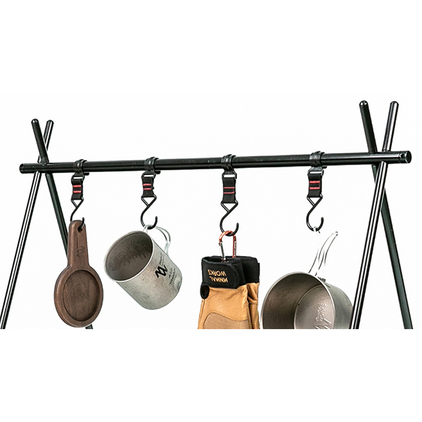 MINIMAL WORKS ミニマルワークス Indian Hanger Hook Mサイズ