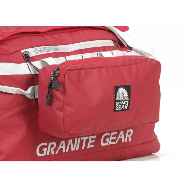 GRANITE GEAR グラナイトギア PACKABLE DUFFEL 30(100L)