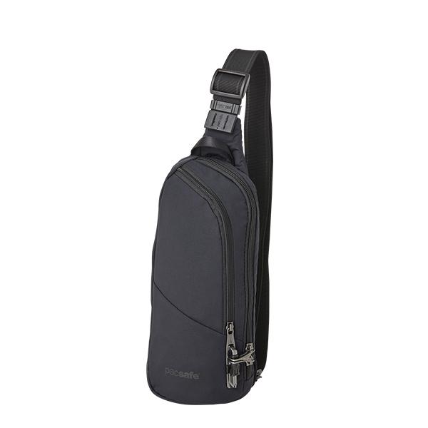 PacSafe パックセーフ Vibe 150 Backpack ECONYL Black II