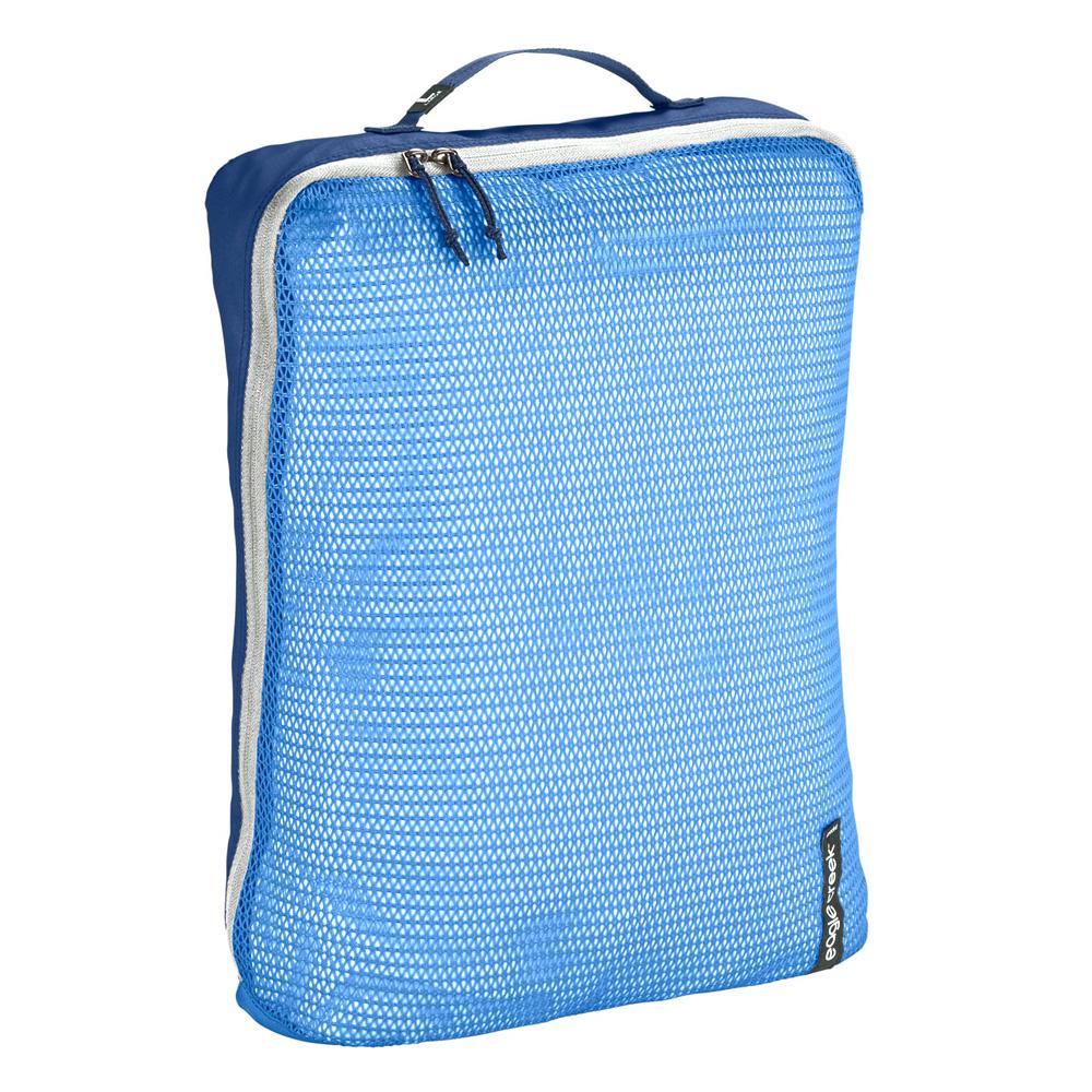 EagleCreek イーグルクリーク pack-it ReveaL Cube L Az Blue/Grey