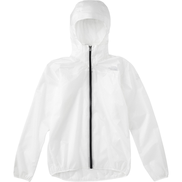 THE NORTH FACE ノースフェイス Strike Trail Hoodie クリア