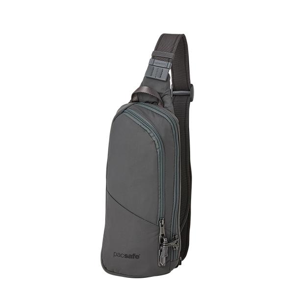 PacSafe パックセーフ Vibe 150 Backpack ECONYL Storm
