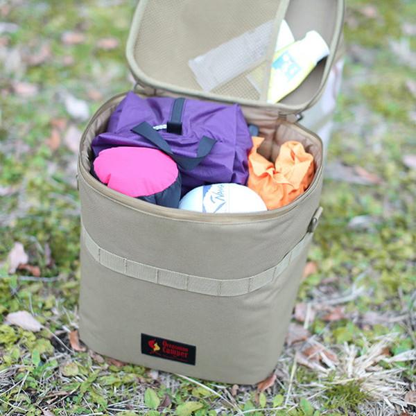 Oregonian Camper オレゴニアンキャンパー モールドキューブ Camo