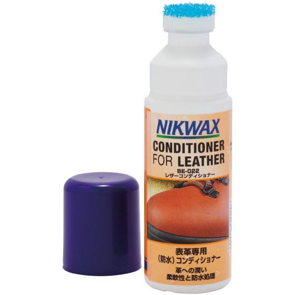 Nikwax ニクワックス レザーコンディショナー