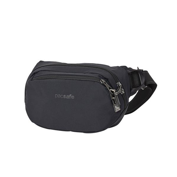 PacSafe パックセーフ Vibe 100 Backpack ECONYL Black II