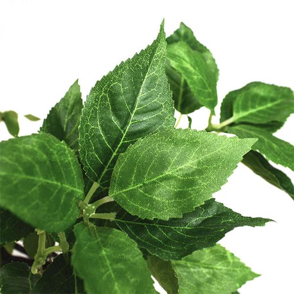フェイクグリーン ドウダンツツジ アジアンタム ガラスシリンダー 卓上 造花 人口 観葉植物 フロアグリーン グリーンパーク H108cm GREENPARK PRGR-1177 人気