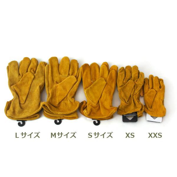 手袋 作業用手袋 キンコ グローブ 50 Kinco gloveメール便 対応 ガーデン グローブ 作業 S M L レザー 牛 革 ガーデニング キャンプ レディース メンズ
