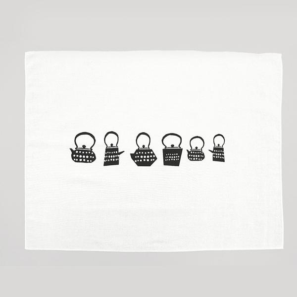 岩手 ふきん 3枚セット こしぇる工房 メール便 対応 オリジナルふきん キッチンタオル マフラー ギフト おしゃれ