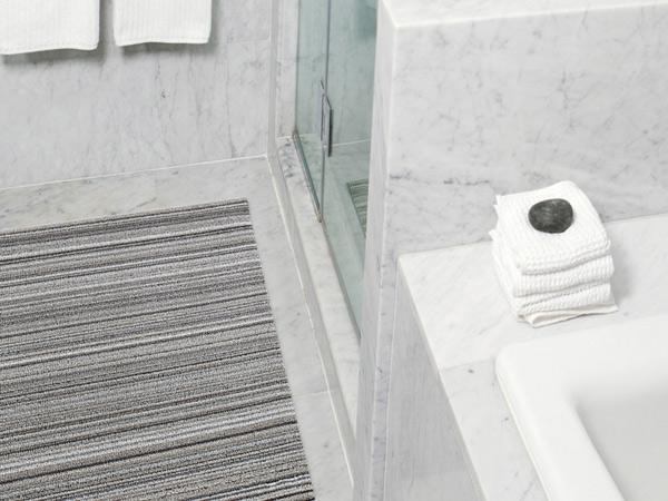 玄関マット 屋外 室内 おしゃれ バスマット キッチンマット ドアマット チルウィッチ ユーティリティマット 61×91cm スキニ— chilewich utilitymat skinny