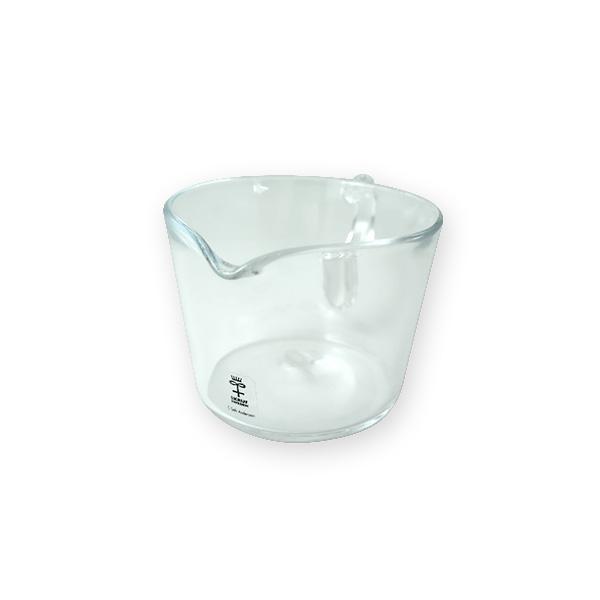 ピッチャー ガラス おしゃれ スクルーフ 北欧 水差し キッチン Sサイズ 雑貨 SKRUF Balja graddkanna スウェーデン製 食器 ウォーター ジャグ カラフェ 手作り