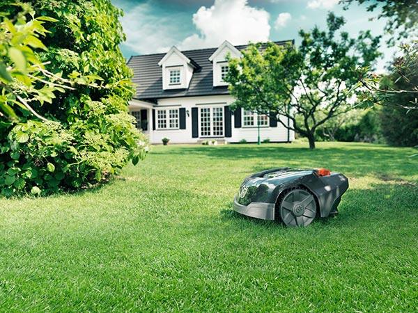 Automower 設置 キット S ロボット 芝刈機 オートモア ハスクバーナ 正規品 ワイヤー コネクター 自動 草刈り 芝生 手入れ 除草 電動