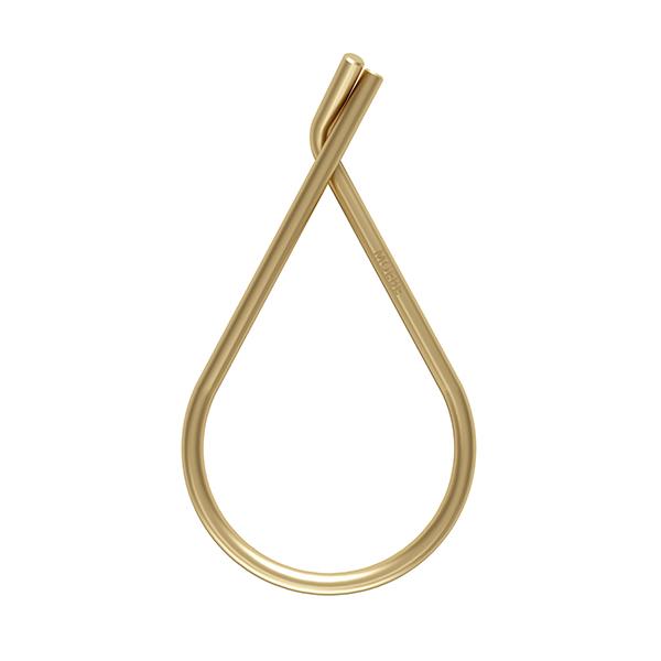 キーリング ブランド レディース メンズ 北欧 MOEBE ムーベ 真鍮 シンプル ゴールド ギフト シンプル 鍵 ケース おしゃれ キーケース KAY RING 箱 記念日