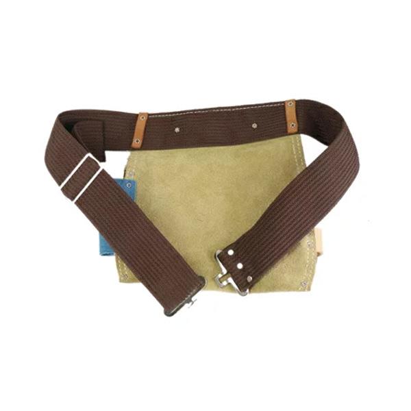 工具 腰袋 ベルト 便利 9136 ヘリテージ レザー Heritage Leather 5ポケット ツール ポーチ ブラウン 茶 アメリカ