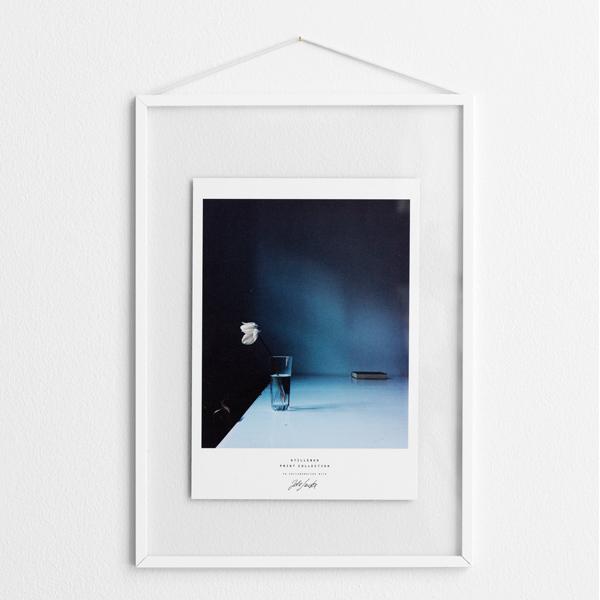 スティルレーベン A5 ポスター 148×210mm Sunset 日没 メール便 Atelier Cph STILLEBEN サンセット デンマーク 北欧 インテリア おしゃれ