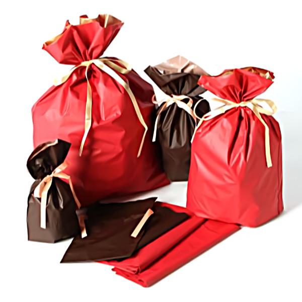 ラッピング ギフトバッグ 袋 ※カラーは選べません