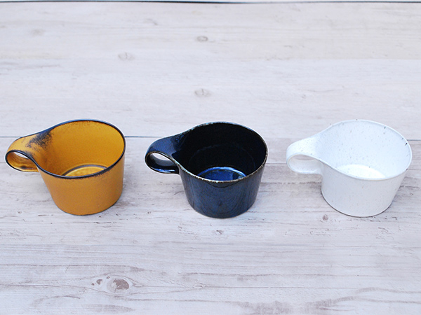 スタッキング ミニ マグカップ マグ 重ねる おしゃれ 人気 コーヒーマグ 150cc グロス ホワイト マット ブラック stamug mug mini メタフィス 64050 シンプル 白