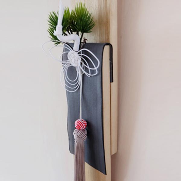 笑門来福 飛翔 アルアート ALART   正月飾り 玄関 リビング モダン おしゃれ 木製 お飾り 壁飾り 洋風 和風