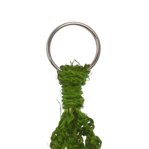 造花 ハンギング フェイクグリーン スパニッシュモス マクラメ 人口 観葉植物 吊り下げ グリーン おしゃれ ナチュラル オリーブ PRGR-1063 PRGR-1186 GREENPARK