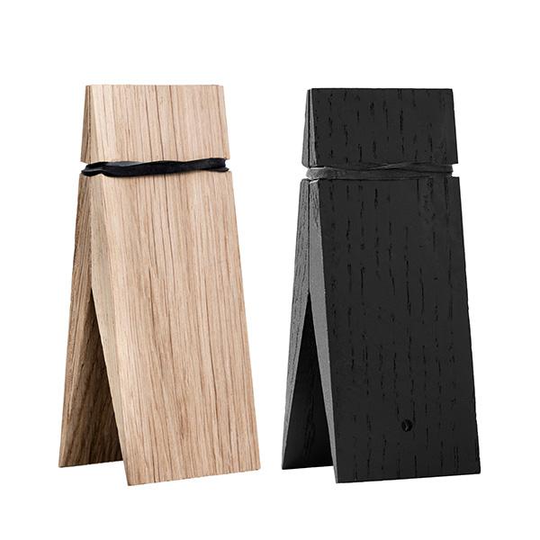 MOEBE ピンチ 木製 クリップ ムーベ POUT2 PABLBO ウッド ゴム オーク ブラック 北欧 おしゃれ ディスプレイ 壁掛け 洗濯ばさみ PINCH