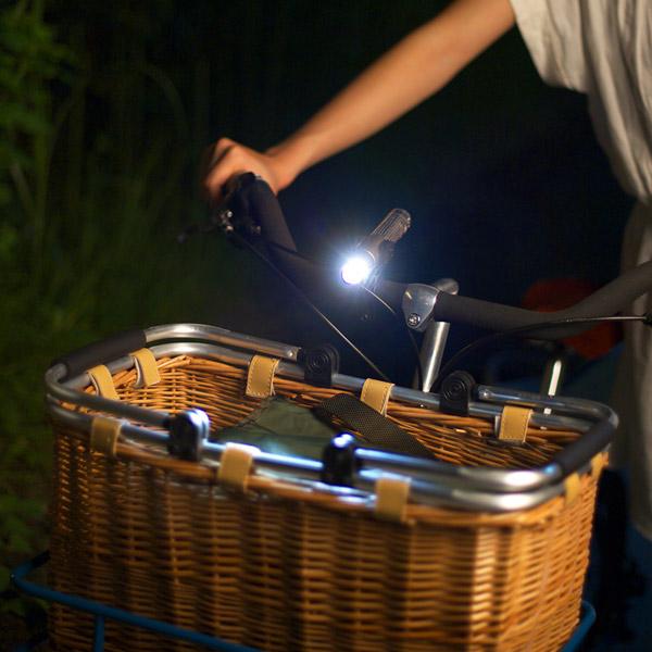 スフェラー スティック SPHELAR POWER アウトドア 太陽光発電 LED ライト 防災 グッズ ソーラー 懐中電灯 全4色