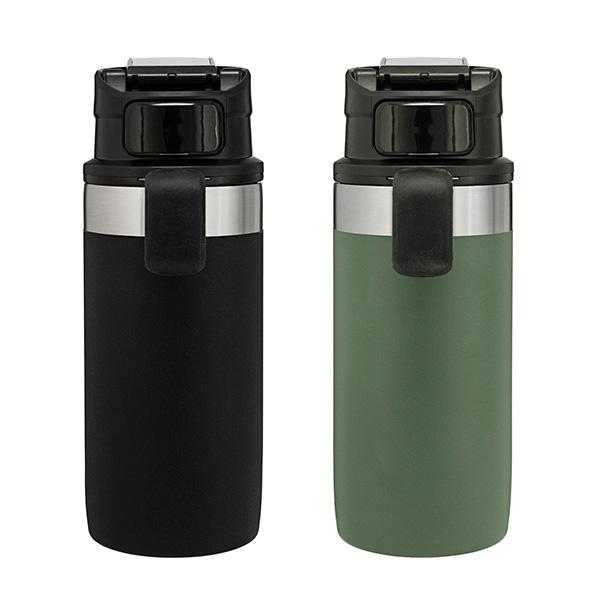 スタンレー マスター 真空 ワンハンド マグ 0.35L STANLEY 直飲み 保温 保冷 断熱 ボトル 蓋付き マグカップ タンブラー コップ 水筒 08793