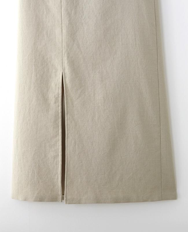 ツイストタイトスカート
