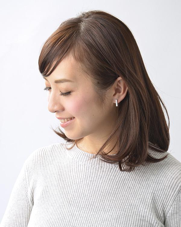 ★限定SALE★ミニバーピアス  P1161