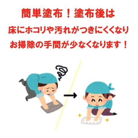 ニャンわんくす(犬猫床用ワックス/滑り止め) 500ml