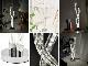 wasser05 LEDスタンドライト 調光式 おしゃれ 電気スタンド led スタンドライト デスク LEDデスクスタンド 間接照明 スタンド照明 ledスタンド フロアスタンド LED デスクスタンド デスクスタンドライト アンティーク 北欧 寝室 リビング