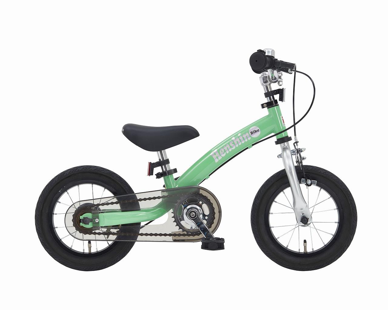 へんしんバイク2 エメラルドグリーン