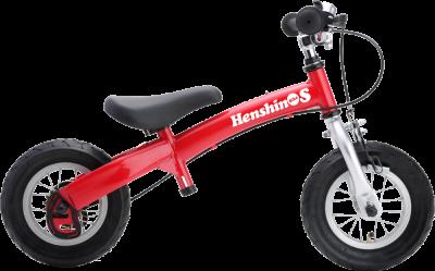 へんしんバイクS 赤