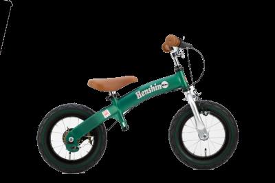 へんしんバイク フォレストグリーン