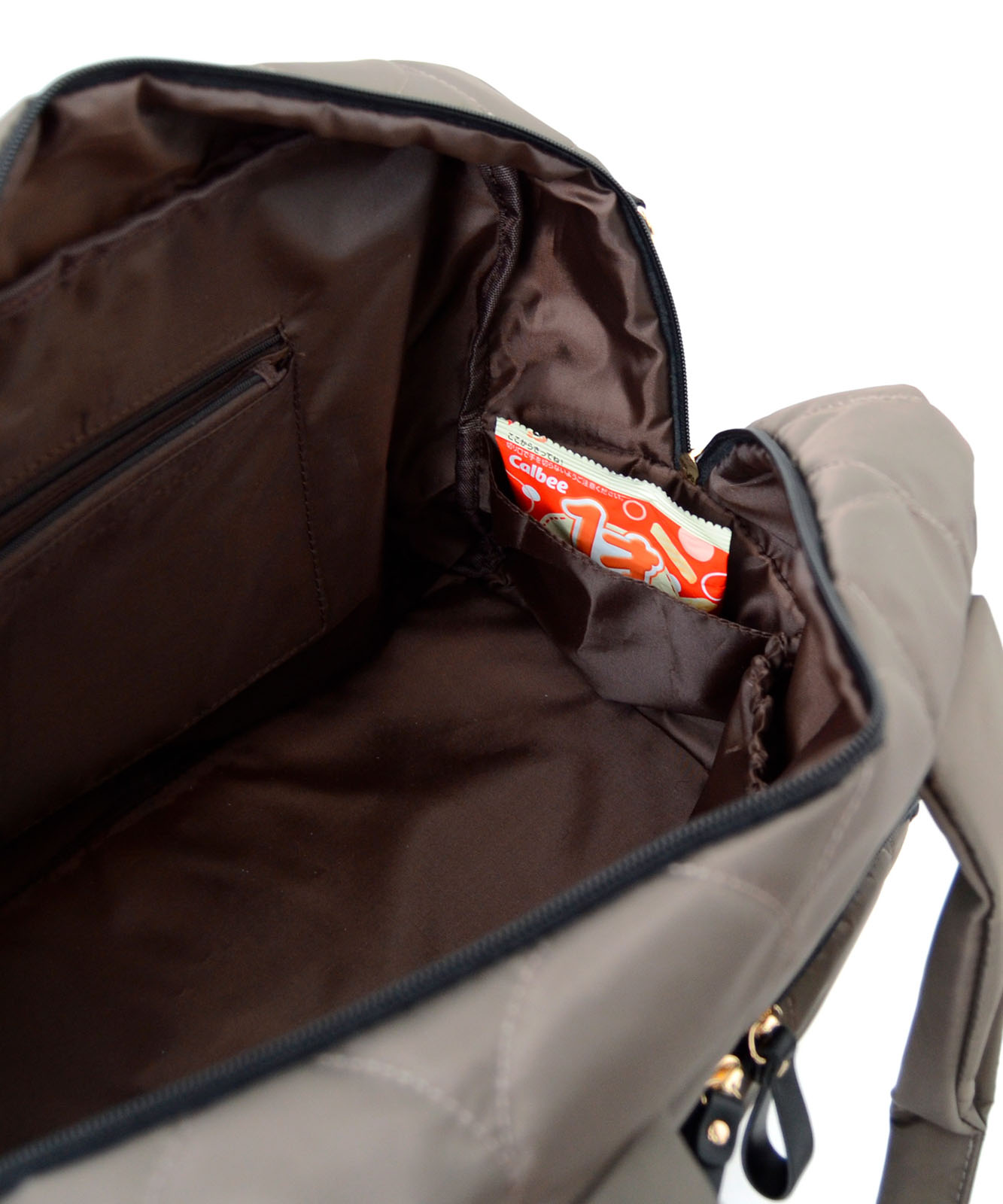 マルチ収納2wayマザーズバッグ