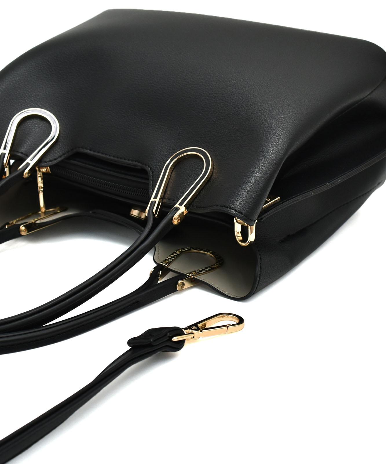 ホースシュー2wayハンドバッグ