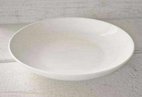 ブランカ 丸深皿21�